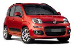Fiat Panda o similar